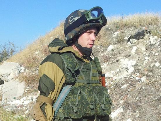 СМИ сообщили о задержании в России с наркотиками экс-командира ПВО ЛНР