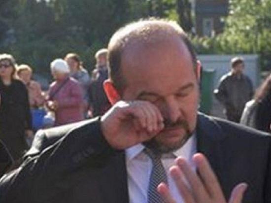 Орлов стремительно влетел в список аутсайдеров, по исследованию для президента