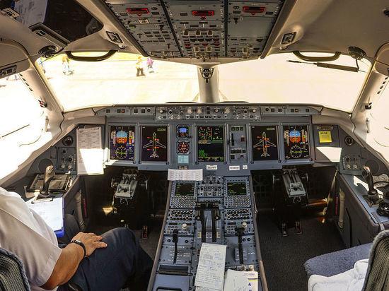 Неисправность грозила разгерметизацией воздушного судна
