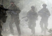 Антироссийские учения НАТО в Прибалтике привели к человеческим жертвам