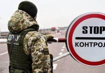 На майские праздники в Крым въехало более 100 тысяч человек с Украины