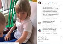 Шестилетний сын Евгения Плющенко мечтает о татуировке «как у папы»