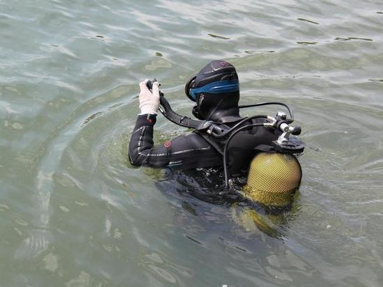 В Мордовии нашли тело утонувшего ребенка