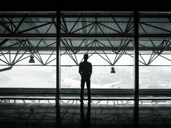 Оставленный 33 года назад в аэропорту младенец нашел своих родных