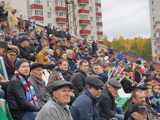 Калужское дерби ждет поклонников футбола