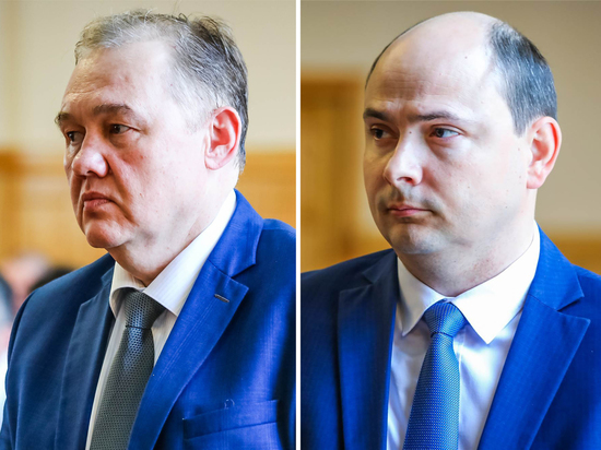У Алексея Ладыкова появились два новых заместителя