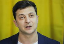 Во вторник, 14 мая, Верховная Рада Украины может назначить дату вступления в должность недавно избранного президента этой страны Владимира Зеленского — может назначить, а может не назначить