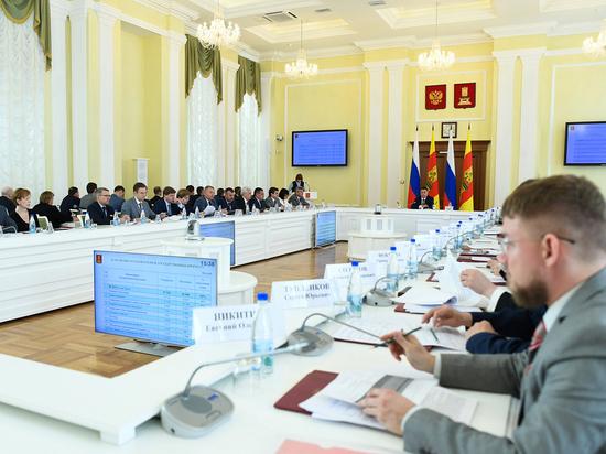 Доходы консолидированного бюджета Тверской области увеличились на 13 процентов
