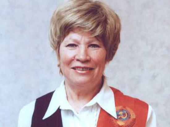 Клара Гусева скончалась на руках врачей