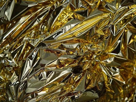 Золотые пленки приблизили российских ученых к созданию «мантии-невидимки»