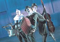 Программа Чеховского театрального фестиваля: от китайской оперы до панк-кабаре