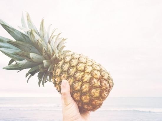Диетолог из Волгограда рассказала, поможет ли ананас уменьшить талию