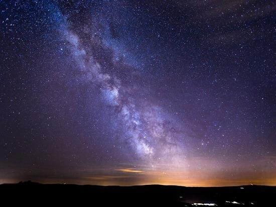 Обнаружены следы столкновения Млечного Пути с другой галактикой