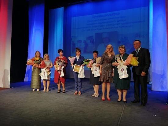 В Тамбове отметили наградами лучших медсестер
