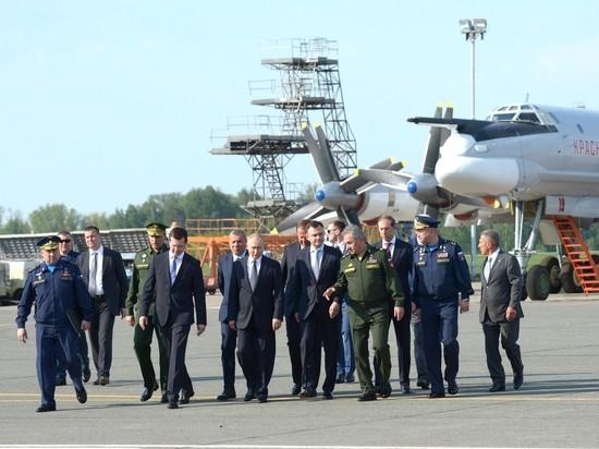 Президент открыл новый формат встреч с военными