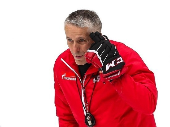Канадскому тренеру «Авангарда» не пришлось учить русский мат