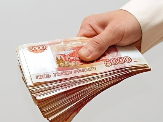 Томского бизнесмена подозревают в мошенничестве ради получения денег от госбанка
