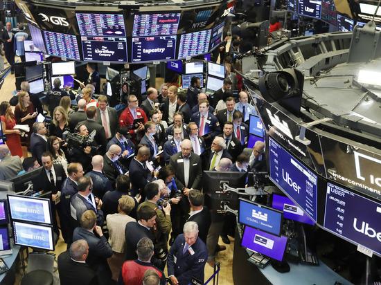 Какие акции числятся в фаворитах лета?