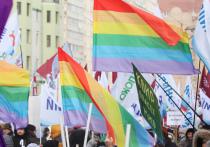 Представители ЛГБТ придумали, как добиться проведения гей-парада в Москве
