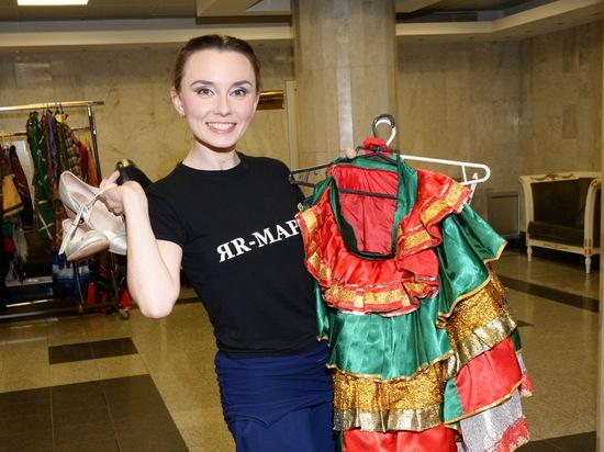 Солистка многих военных и русских народных танцевальных коллективов рассказала о том, насколько достоверны вальсы в фильмах о войне