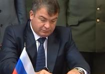 Эксперт рассказал, зачем экс-министра обороны Сердюкова назначили главой Объединенной авиастроительной корпорации