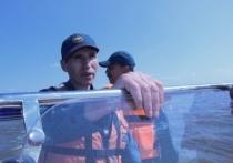Поиски пяти рыбаков продолжаются в Хабаровском крае