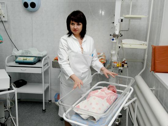 За 12 лет в Хабаровском крае с помощью ЭКО родились 2 тысячи детей