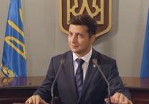Штаб Зеленского раскритиковал ультиматум Климкина ЕС из-за санкций против РФ
