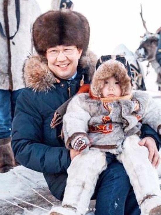 8 районов Якутии вошли в Арктическую зону