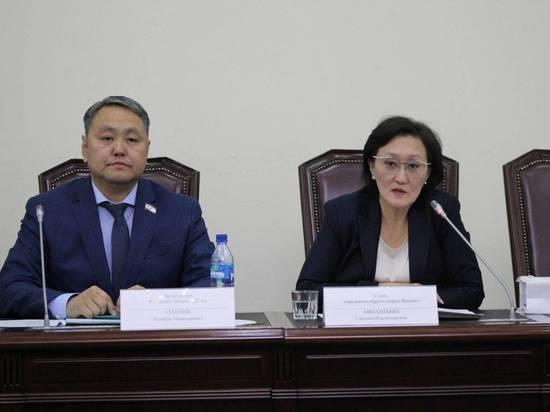 Мэр Якутска предложила депутатам отсрочить покупку акций «Водоканала»
