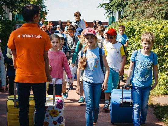 Летом в лагерях Хабаровского края отдохнут более 20 тысяч детей