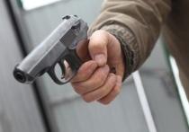 В Новокузнецке полицейский выстрелил в угрожавшего ему ножом наркомана