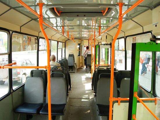 В Чите осудят кондуктора за муляж взрывного устройства в троллейбусе