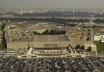 Пентагон запланировал отправку 120 тыс. военных на Ближний Восток