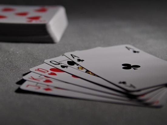 В Уфе хозяев игровых клубов поймали на организации азартных игр