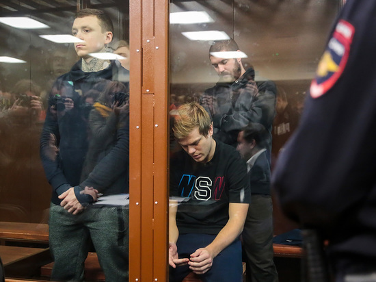 Кокорин и Мамаев могут привезти отбывать наказание в Ярославскую область.
