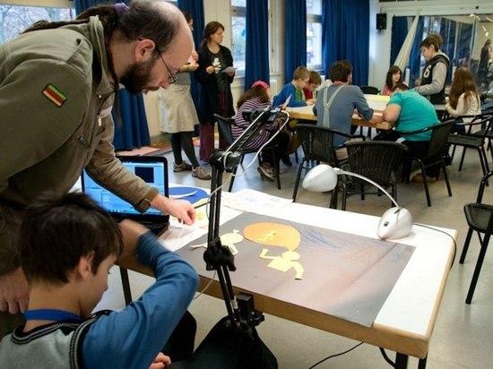 В Иванове идет подготовка к открытию анимационного кампуса