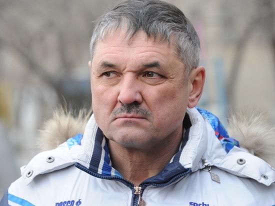 Кузнецов подтвердил «МК в Чите» информацию о своей отставке