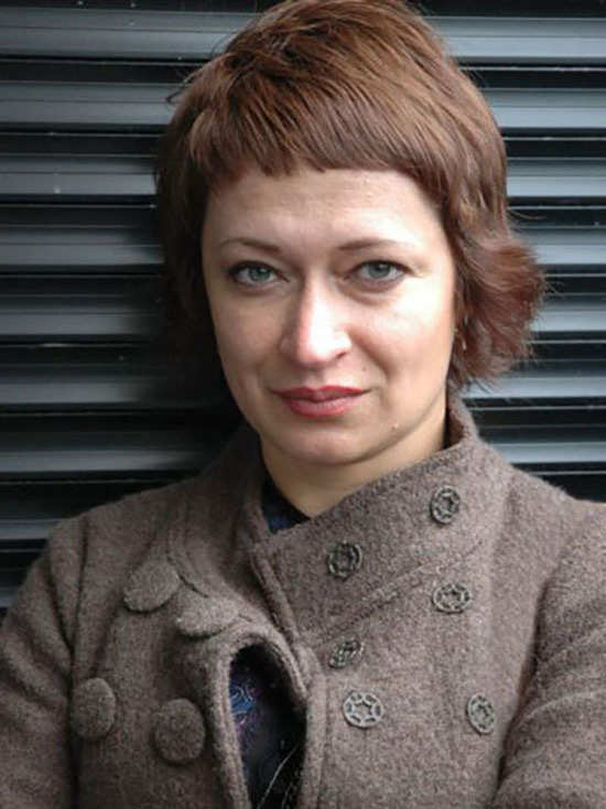 В Уфе скончалась основательница дизайн-студии Paradox Box Елена Осадова
