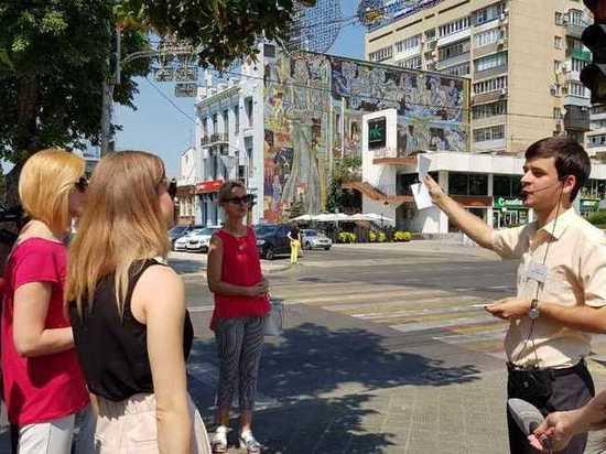 Для краснодарцев проведут бесплатные экскурсии по городу
