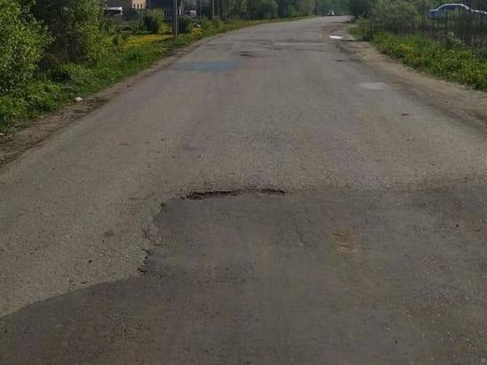 В Кирове пешеход попал под колеса иномарки