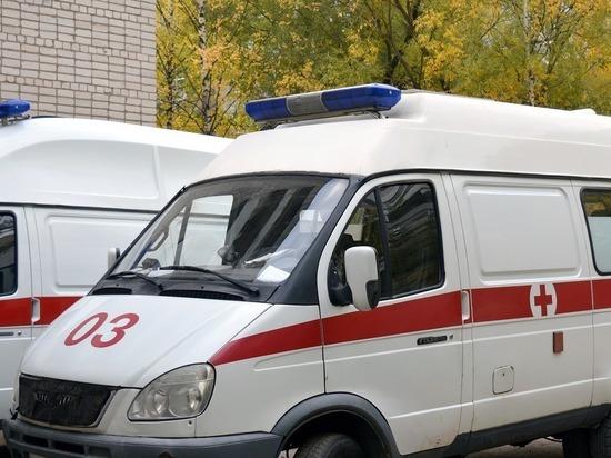 Двухлетний мальчик, выпавший из окна в Кирово-Чепецке, погиб