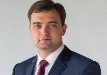 Суд продлил арест советника губернатора Антона Натарова