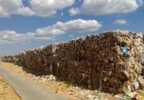 В Саяногорске создадут производство по переработке твердых коммунальных отходов