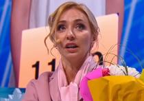 Навка и Тарасова разругались в эфире