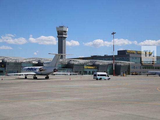Заявивший о заложенной в аэропорту Казани бомбе пассажир был пьян