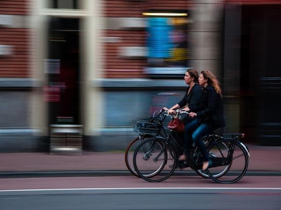 Латвия будеут бороться с ИГИЛ. На велосипедах