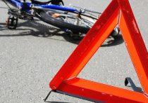 В Калининграде «Mercedes» сбил 81-летнего велосипедиста