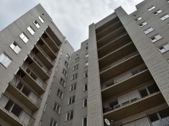 С начала года 101 квартиру приобрели для детей сирот Алтайского края