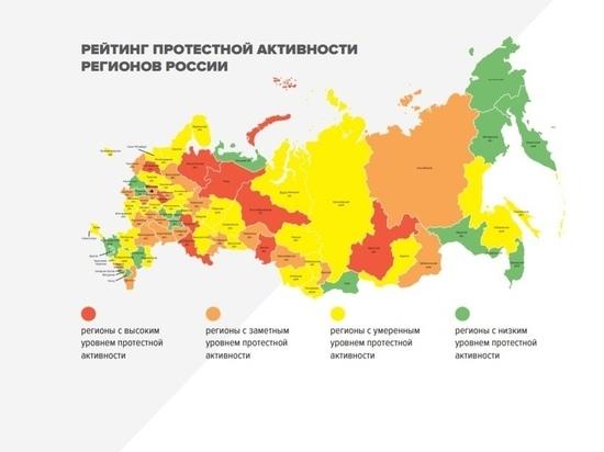 На Ямале снижается протестная активность граждан